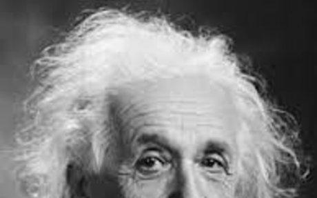 #5 Albert Einstein - Biographical