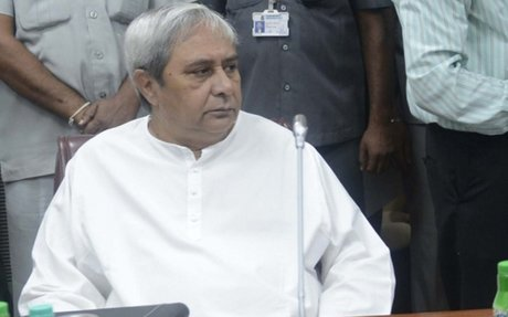 Odisha CM urges PM Modi to end withdrawal limits to benefit poor