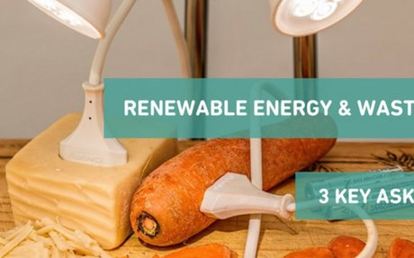 3 ways the European Parliament can fix the Renewable Energy proposal