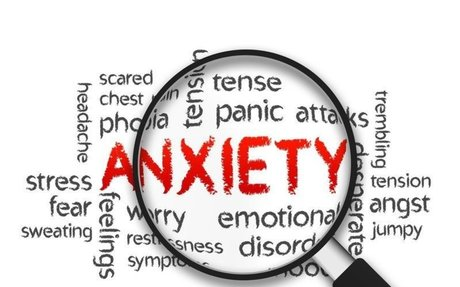 Children and Teens | Anxiety and Depression Association of America, ADAA