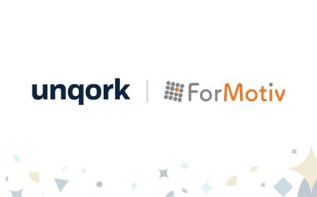 Press Release: ForMotiv and Unqork Announce Strategic Partnership - ForMotiv