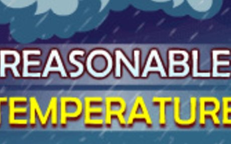 Reasonable Temperature - Temperature Game | Turtle Diary
