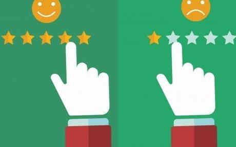 Ein schmaler Grat: wie Sie Leser zu Rezensionen ermutigen können – und wie nicht