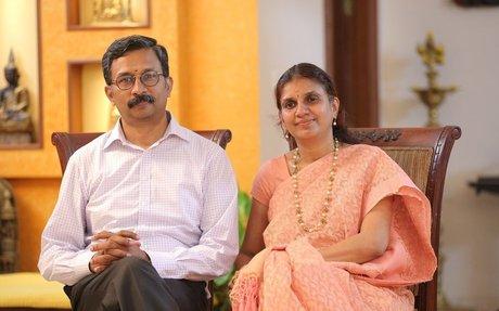Interview with Sriram Subramanya, the founder of Integra