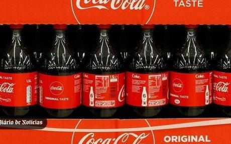 Saúde - McDonald's e Coca-Cola patrocinam congresso de nutricionistas