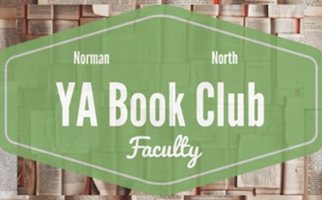 Faculty Young Adult Book Club