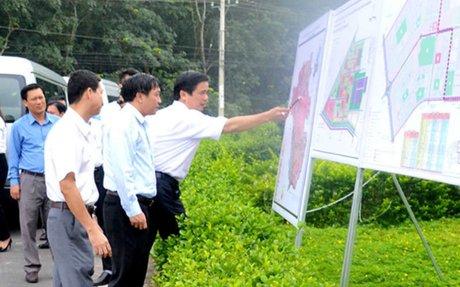 Chuẩn bị cho kỳ họp quốc hội về sân bay Long Thành