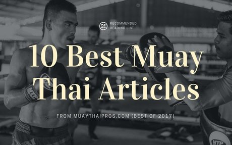 Muay Thai PROS - Muay Thai Training Guides, Tips, Strategies, Muay Thai Camps, Fitness and