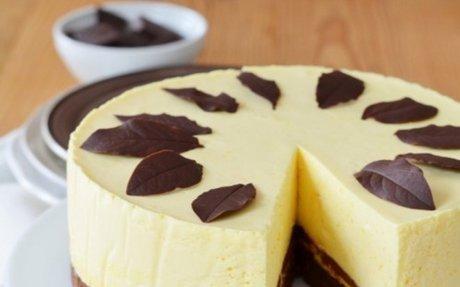 Csokoládés narancskrémtorta - Kifőztük, online gasztromagazin