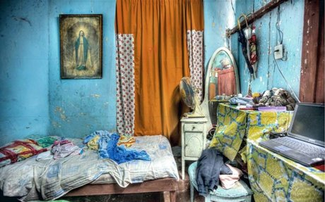 Sleeping With… Cuba