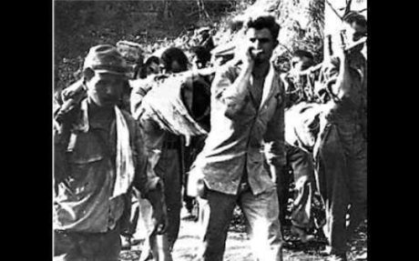 WORLD WAR 2 Life Story DURING JAPANESE OCCUPATION