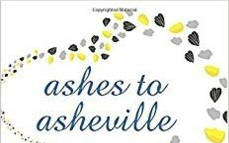Ashes to Asheville: Sarah Dooley Grades 6-8