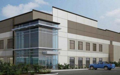CINCINNATI: Builder selected for massive distribution center near CVG