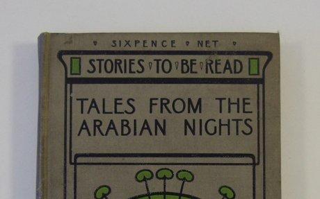 Talwin Morris Bookbindings