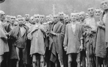 Holocaust Speaker Thank you Letter