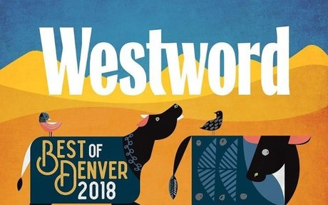 Best Archives for Colorado Artists: Arthyve   Best of Denver® 2018: Your Key to the City
