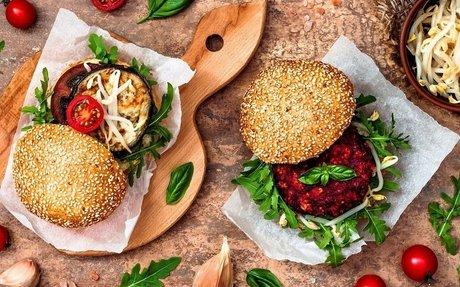 How Restaurants are Wooing 'Flexitarians'