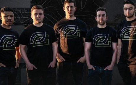Immortals Is Putting Its Name To The Test As The Only Company Competing In Three U.S. F...