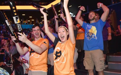 Activision Blizzard's esports league is one step closer to becoming like traditional sp...