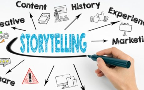 How Storytelling and Extended Reality Can Captivate Customers