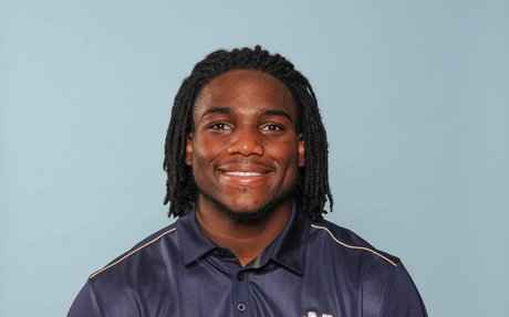 Jaylon Smith opening cryotherapy location in Fort Wayne - WOWO 1190 AM | 107.5 FM