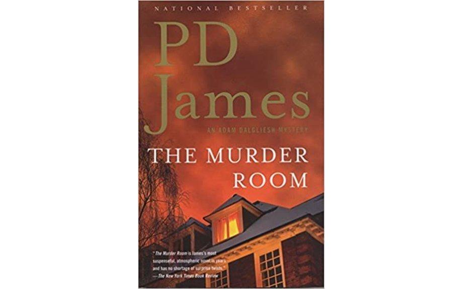 Reading: The Murder Room