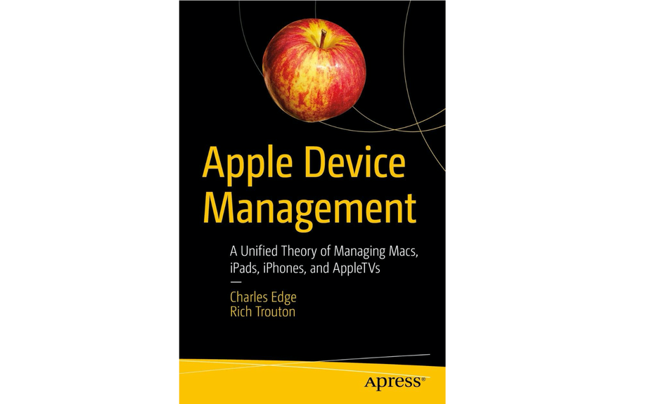 Apple Device Management book is the resource all IT managers need - 9to5Mac