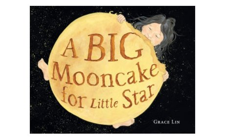 *A big mooncake for Little Star