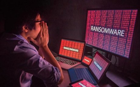 How ransomware attackers are doubling their extortion tactics