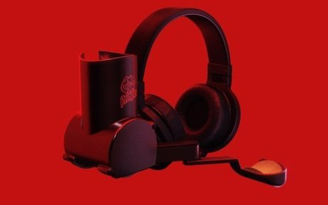 Pringles debuts chip-dispensing gaming headset on Twitch