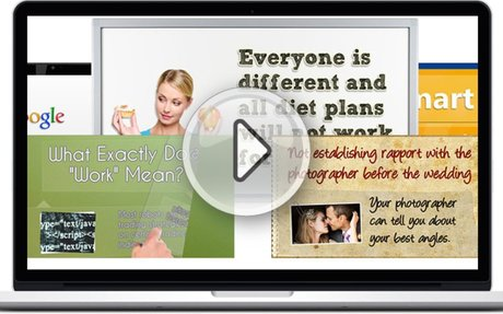 ArticleVideoRobot is an online application that can convert your articles to videos in ...