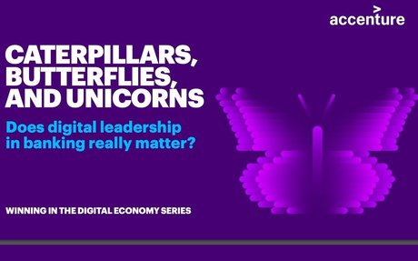 Accenture Report: Digital Banking 2019