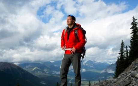 Prominent Mountain Climber Launches E-Commerce Retail Company