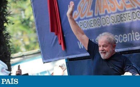 Nova derrota no STF deixa Lula com chance remota de sair da cadeia antes da eleição