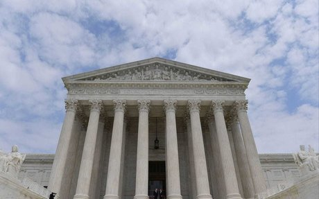 DACA program that protects young undocumented immigrants not likely to get Supreme Court r