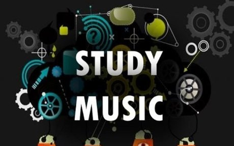 Study Music - Music For Focus and Concentration - Stop Procrastinating 1 Hour Long