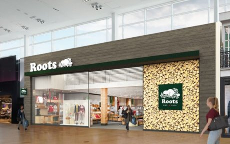 Roots Unveils 1st 'Enhanced Experience' Concept Store [Photos]