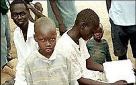 BBC NEWS | Africa | Sudan's 'lost boys' in America