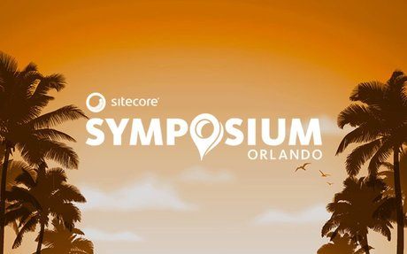 SUPER EARLY BIRD - STILL AVAILABLE - Sitecore Symposium - October 8-11, 2018