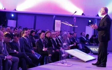 Završen prvi dan Vazduhoplovnog samita jugoistočne Evrope