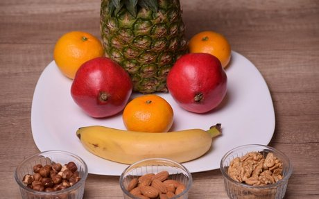 Making healthy protein choices