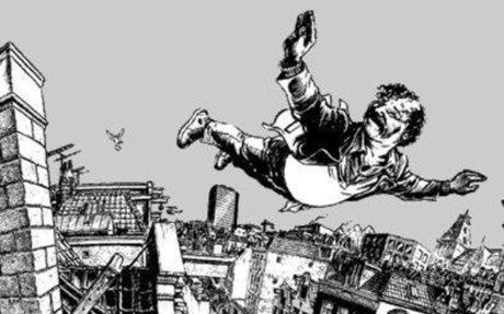 Comiclopedia - Illustrated artist compendium | Lambiek Comiclopedia