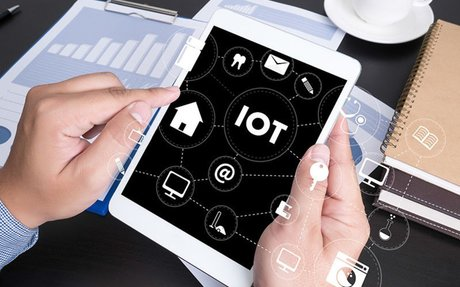 The IoT Will Change the Future of Web Development