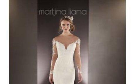 Martina Liana 723 Bridal gowns, Bridal Store Walnut Creek | Flares Bridal