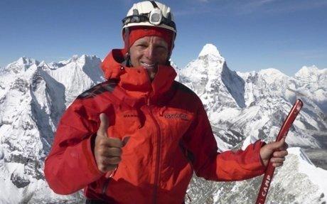 ADVENDURE - Karl Egloff talks to Advendure before his Ursa Trail 2017 participation!