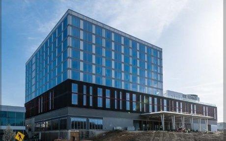 Cincinnati: Peek inside the first Dolce Hotel