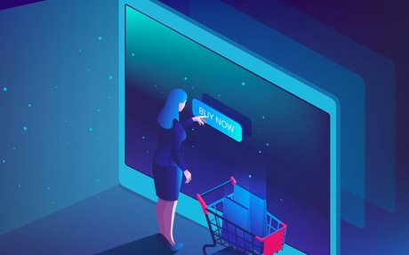 TECH // How Are Retailers Using New Technologies?