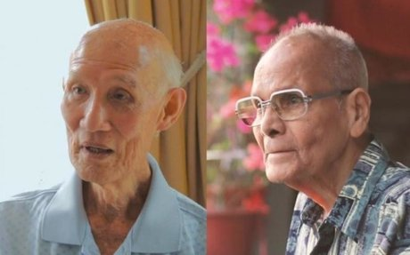 Surviving the Japanese Occupation
