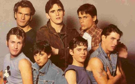 The Outsiders Author Reveals Truth Behind the Tragic Ending