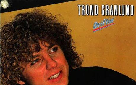 Driftin' - Trond Granlund (1983)
